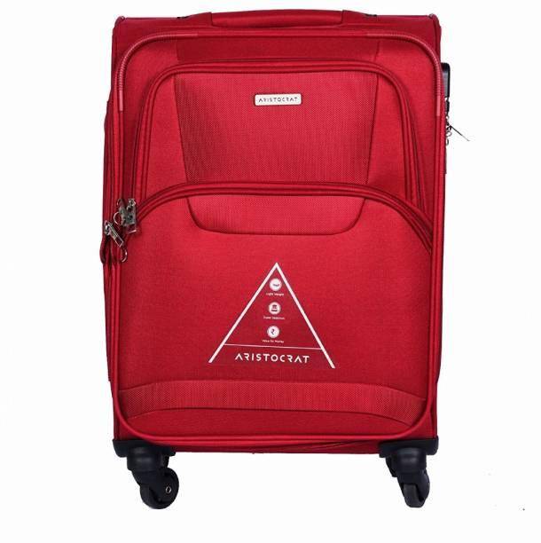 c4365ab63efb Aristocrat Suitcases - Buy Aristocrat Suitcases Online at Best ...