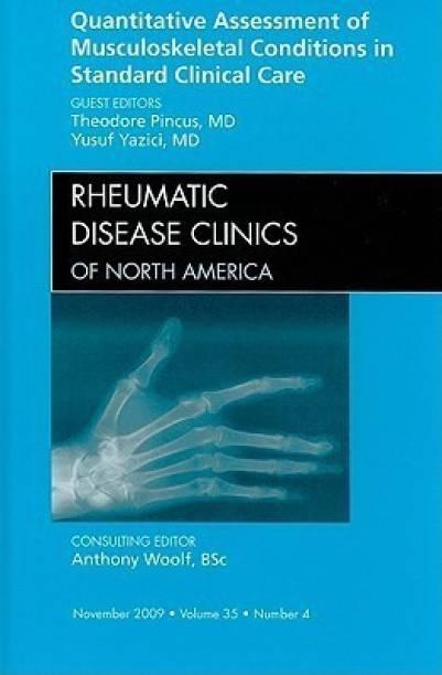 Rheumatology - Buy Rheumatology Online at Best Prices In