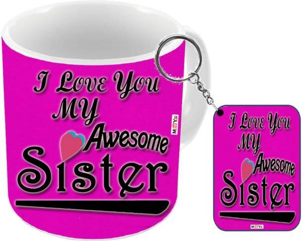 MEYOU Rakhi Gifts Return For Sister Rakshabandhan