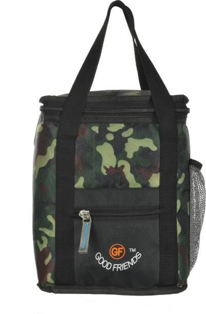 Good Friends Tiffin Bckpack Waterproof Lunch Bag
