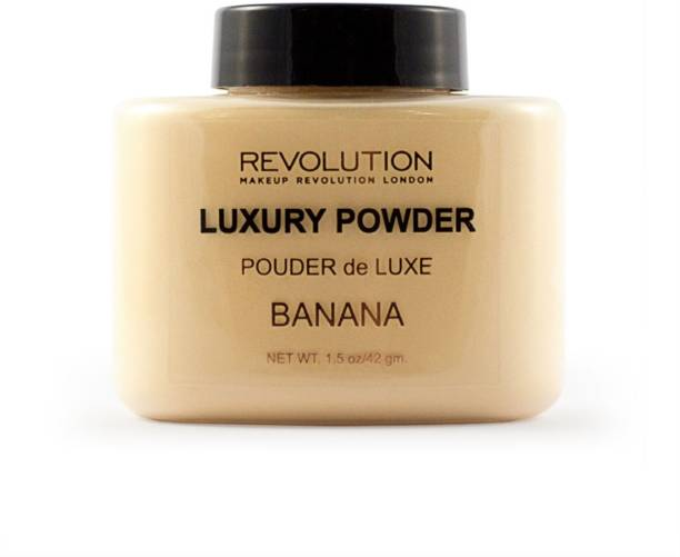Makeup Revolution LUXURY POWDER Compact