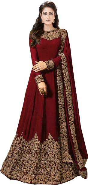 9d6885b45c Gowns - Indian Gowns Designs Online at Best Prices In India ...
