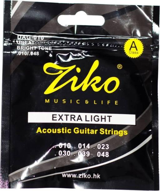 Pennycreek Acoustic PC_ZIKO Guitar String