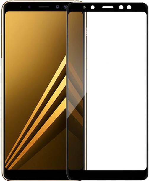 Aspir Tempered Glass Guard for Samsung Galaxy J8