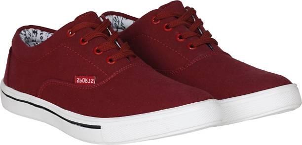 Kraasa Colored Sneakers For Men