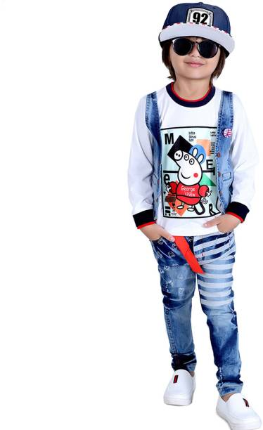 729df1a44 Bad Boys Kids Clothing - Buy Bad Boys Kids Clothing Online at Best ...