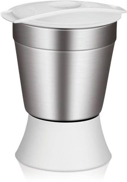 PHILIPS HL 1631 500 W Mixer Grinder (1 Jar, STAINLESS)