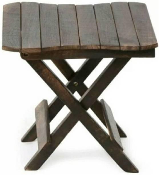 Sublime Arts Designer Handmade Solid Wood Corner Table