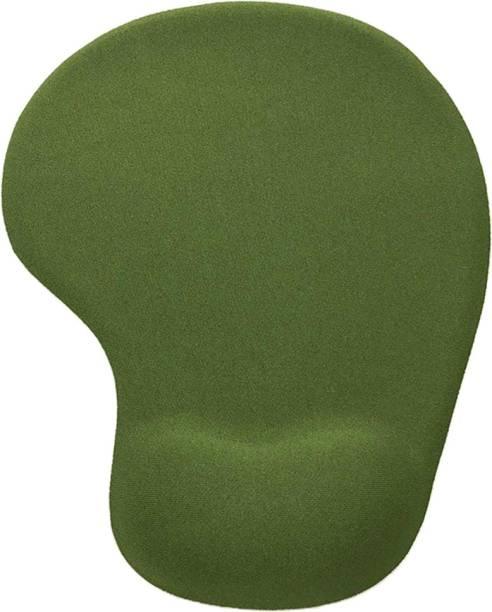 Oxyura Wrist Rest Comfort Gel Mouse Pad