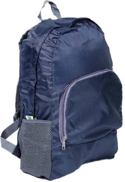 5533cee52fbe PackNBuy Foldable Lightweight Backpack Travel Camping Outdoor L 20 L  Backpack