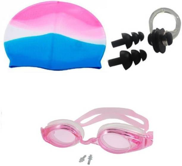 b0bbd23f0c6 Kamni Sports Best Quality Swimming Set Swimming Kit