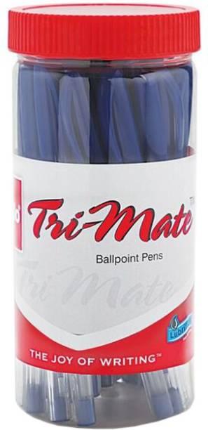 cello Trimate Jar Blue Ball Pen