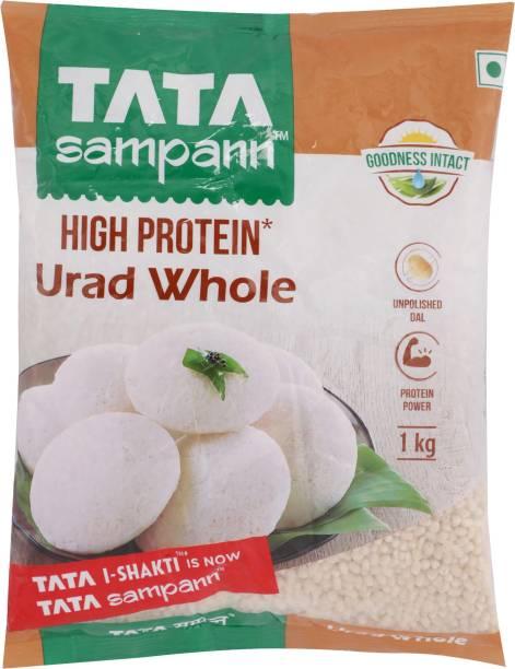 Tata Sampann White Urad Dal (Whole)