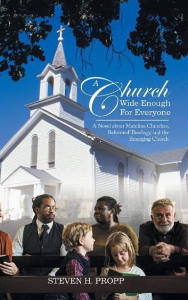 A Church Wide Enough for Everyone
