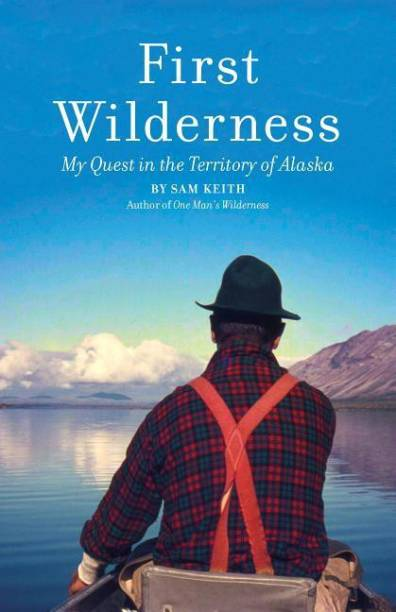 First Wilderness, Revised Edition