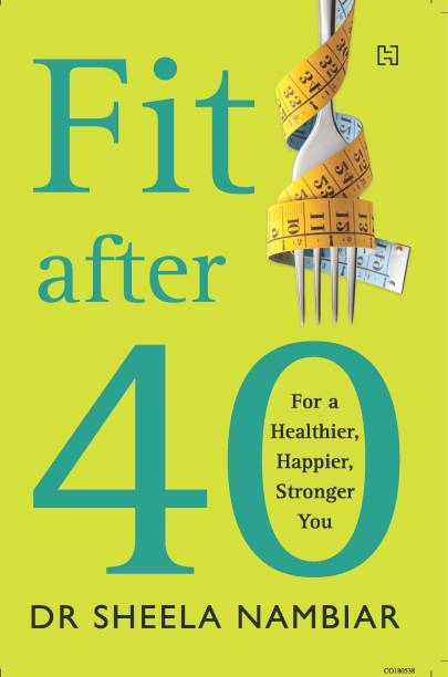 Fit after Forty - For a Healthier, Happier, Stronger You