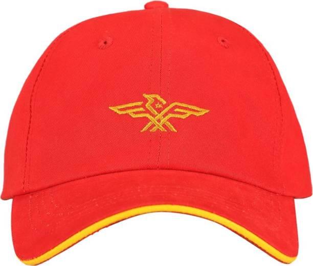 afa8f9f72fb Golf Cap - Buy Golf Cap online at Best Prices in India