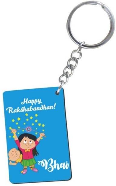 LOF Rakhi-LOF-KEYCHN-7045 Key Chain