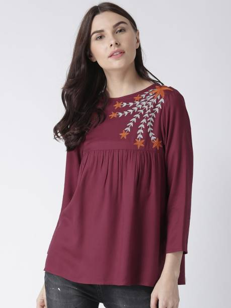 a184d05e8ad Cotton Tops - Buy Cotton Tops Online For Women at Best Prices In ...