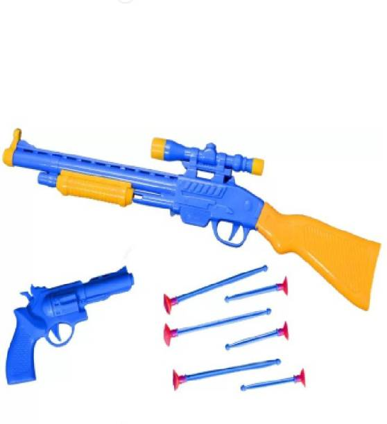 VIVAAN Super Toy Gun