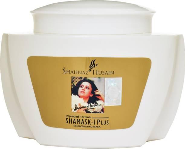 a86e9edbb57a Shahnaz Husain Improved Formula Shamask- I Plus Rejuvenating Mask