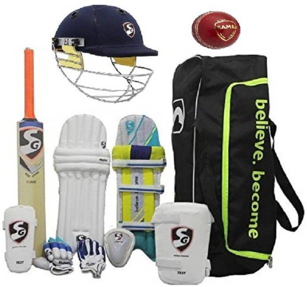 52cf8dca48 Cricket Kits - Buy Cricket Kits Online at Best Prices In India ...