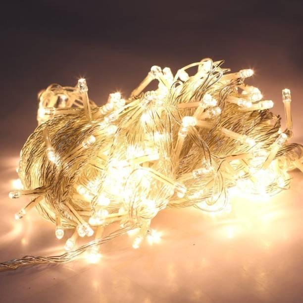 Best Ideas 360 inch Gold Rice Lights