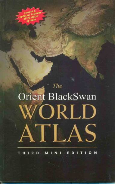 The Orient Blackswan Word Atlas