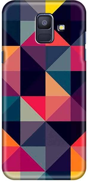 SWAGMYCASE Back Cover for Samsung Galaxy On6, Samsung Galaxy J6