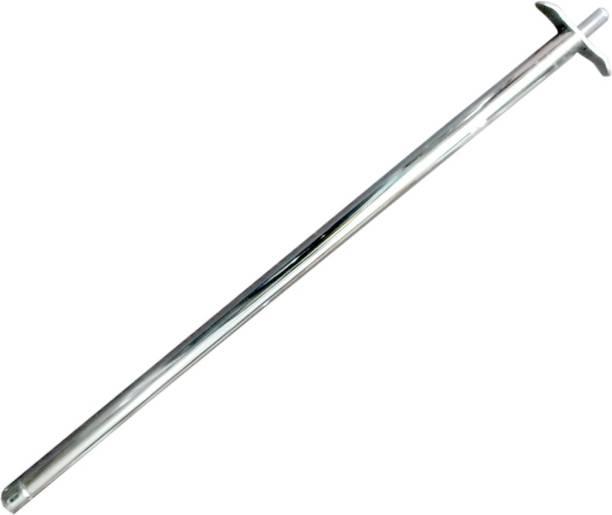 Shoppernation Stainless Steel 1 Ft Long Gas Lighter Stainless Steel Gas Lighter