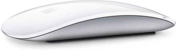 APPLE MLA02ZM/A Magic 2 Wireless Touch Mouse with Bluetooth