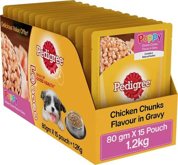 Pedigree Pet Food Buy Pedigree Pet Food Online At Best Prices In