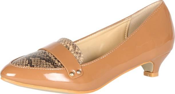 28aba79658 Van Heusen Heels - Buy Van Heusen Heels Online at Best Prices In ...