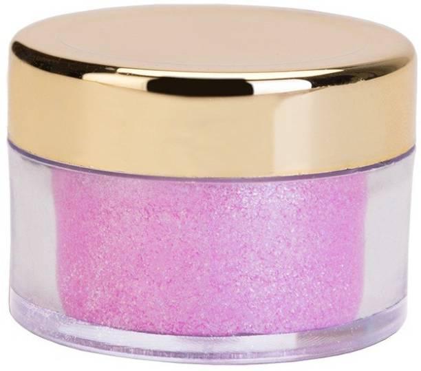Make line Glitter Shimmer Powder - Hot Pink