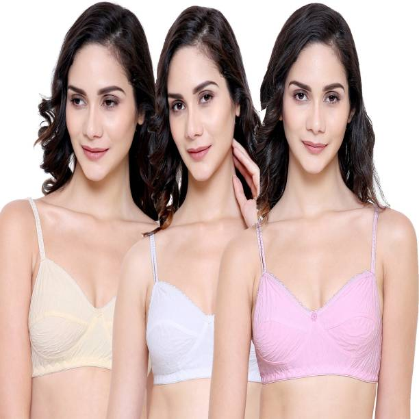 T Shirt Bras - Buy T Shirt Bras Online at Best Prices In India ... da1e4cf23