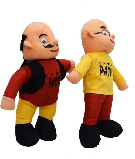 Motu Patlu Toys Buy Motu Patlu Games Toys Online At Best Prices