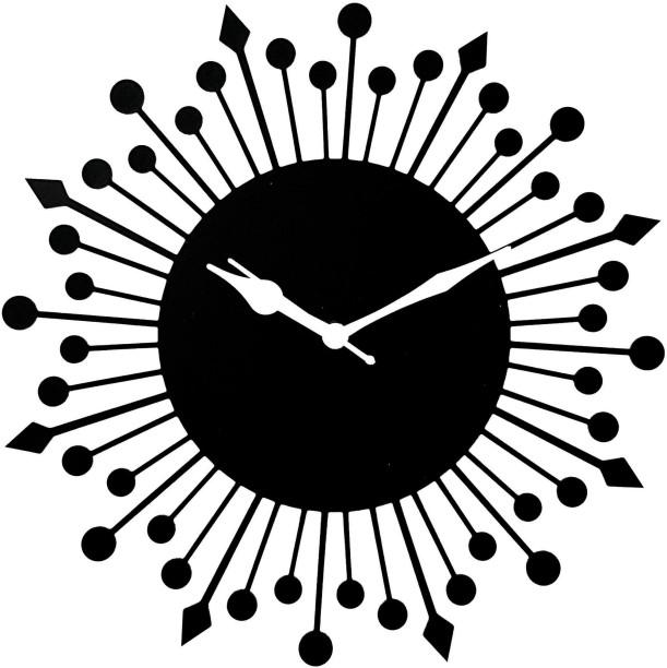 Napfond Analog Wall Clock
