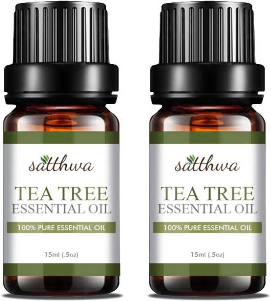 Satthwa Tea Tree Oil