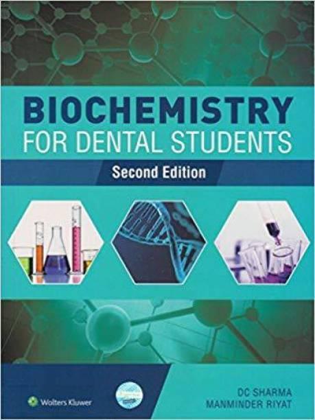 Biochemistry for Dental Student