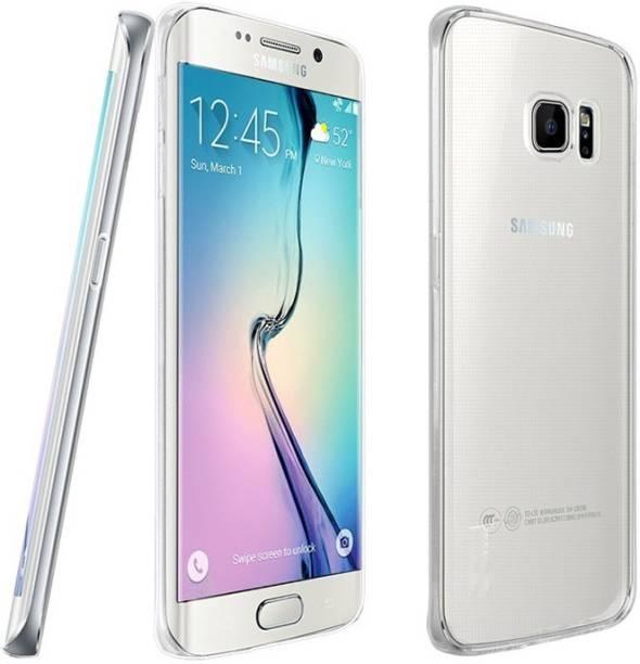 Splenor Back Cover for Samsung Galaxy S7 Edge