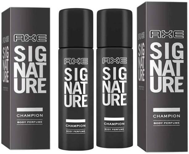 Axe Signature Deos & Body Spray - Buy Axe Signature Deos & Body