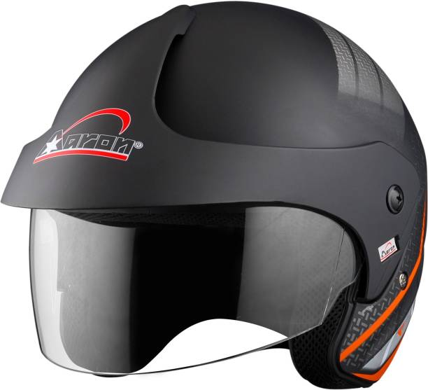 Aaron Helmets Riding Gear - Buy Aaron Helmets Riding Gear Online at