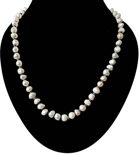 374584564c3 Pearl Necklaces - Buy Pearl Necklaces Online at Best Prices In India ...