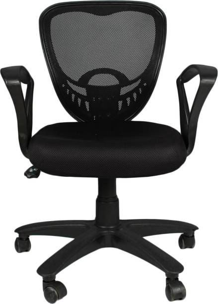 1dc40f2b59eac APEX CHAIRS Fabric Office Executive Chair