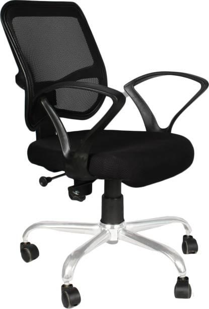 8ff48b43b APEX CHAIRS Fabric Office Executive Chair