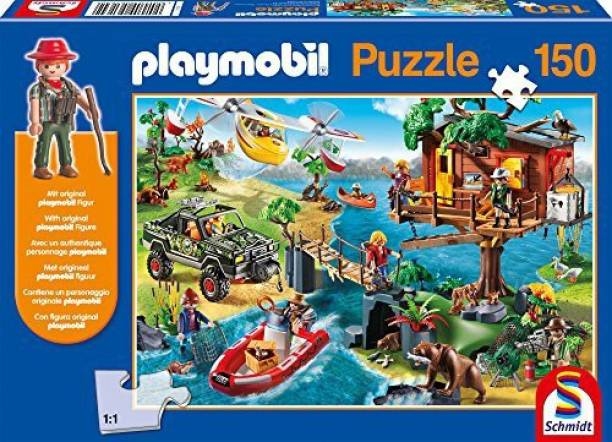 Playmobil Toys - Buy Playmobil Toys Online at Best Prices In India