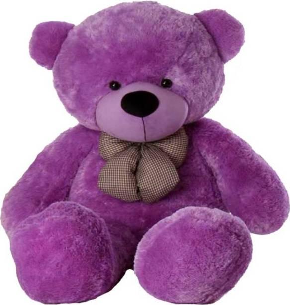 Vk Teddy Bear 3 Feet Soft Toys Very Beautiful Best Quality For Valentine Birthday Party