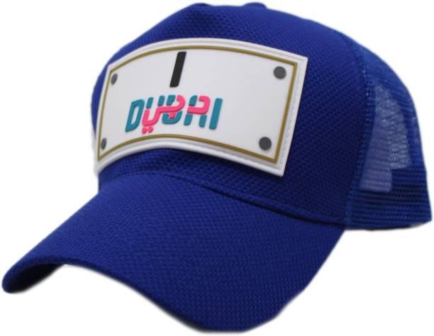 2c4e0df5b02 Friendskart I Dubai baseball cap summer mesh hats black adult unisex casual baseball  caps adjustable cap