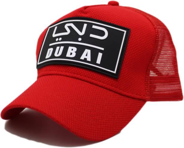 dfab539289e Friendskart Dubai baseball cap summer mesh hats black adult unisex casual baseball  caps adjustable cap snapback