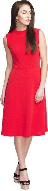 2c02720c9fa Women Dresses Skirts - Buy Dresses Skirts for Women Online at Best ...
